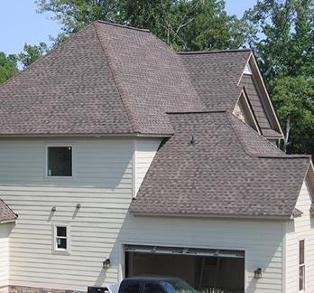 Shingles Pinnacle Roofing